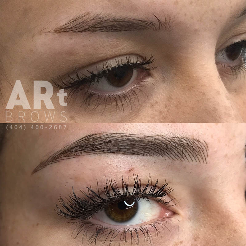 new microblading methods